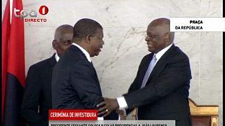 Angola president Lourenco shuts down dos Santos' propaganda outfit
