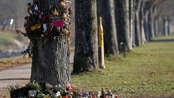 Mordprozess in Freiburg: Flüchtling etwa 3 Mal pro Woche kurz gesehen