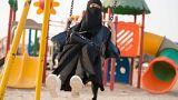 المراة السعودية في طريقها لقيادة الطائرة!