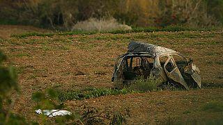 Asesinato de la periodista maltesa Daphne Caruana Galizia: una investigación con demasiadas pistas