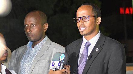 Le maire de Mogadiscio appelle une grande manifestation ce mercredi
