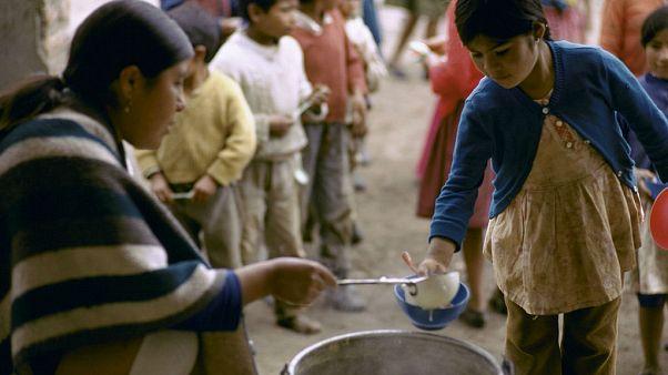 الأمم المتحدة تدعو إلى تعزيز العمل للقضاء على الفقر ومعالجة أسبابه الجذرية