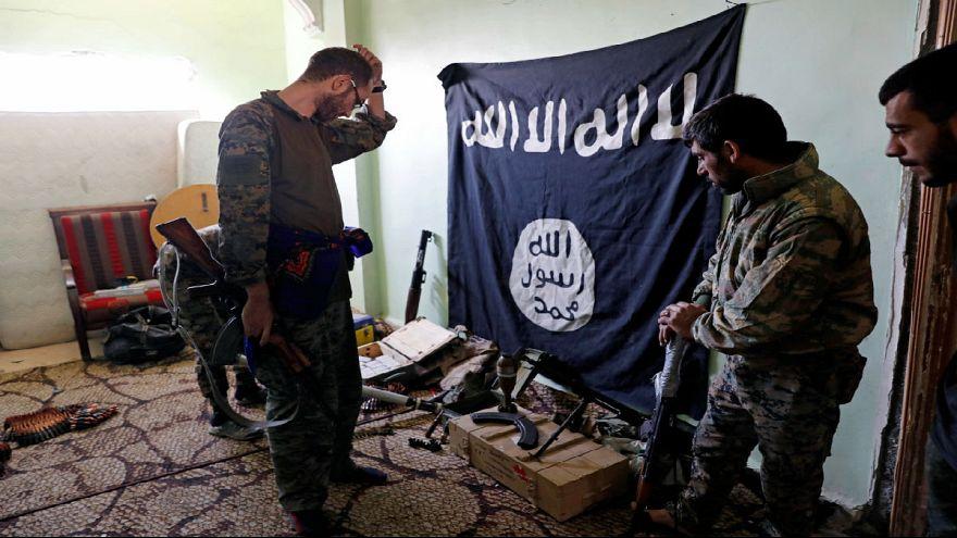 آیا سقوط رقه پایان کار داعش است؟