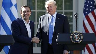 Trade seen as key to better US - Greece relations
