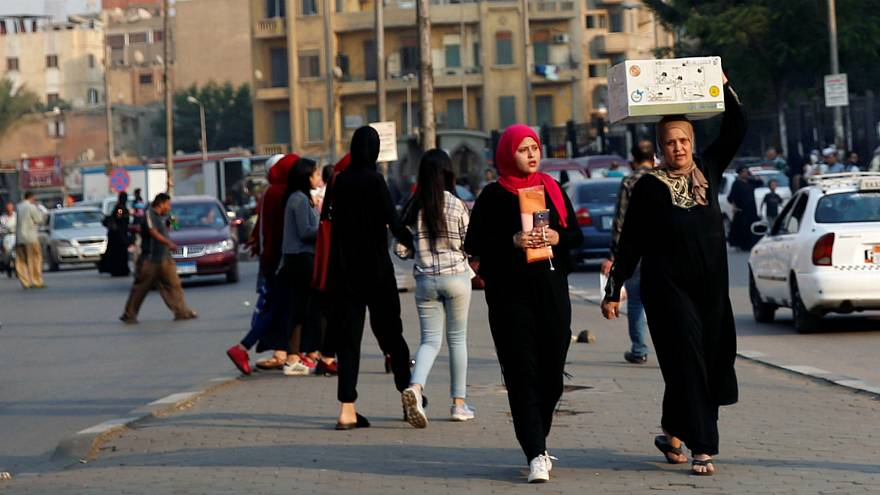 The world's most dangerous megacities for women