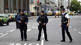 الاستخبارات البريطانية: نحن نواجه خطرا كبيرا والإسلاميون المتشددون لا يحتاجون سوى لأيام قليلة لتنفيذ هجمات