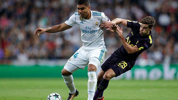FC Porto perde em Leipzig
