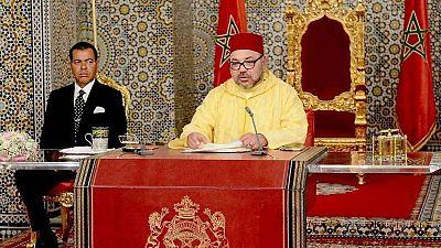 Sahara occidental : le nouvel émissaire de l'ONU reçu par le roi du Maroc