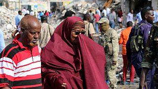 """La Somalie sollicite de l'aide, l'Afrique encore """"indifférente"""""""