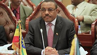 Ethiopia 'deliberately blocking' U.S. Congress resolution on human rights