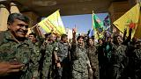 Raqqa recaptured: ISIL loses its 'capital'