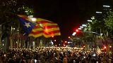 """Барселона: """"Мы все - Жорди!"""""""