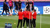 Liga dos Campeões, J3: Mourinho na Luz com muito respeito pelo Benfica