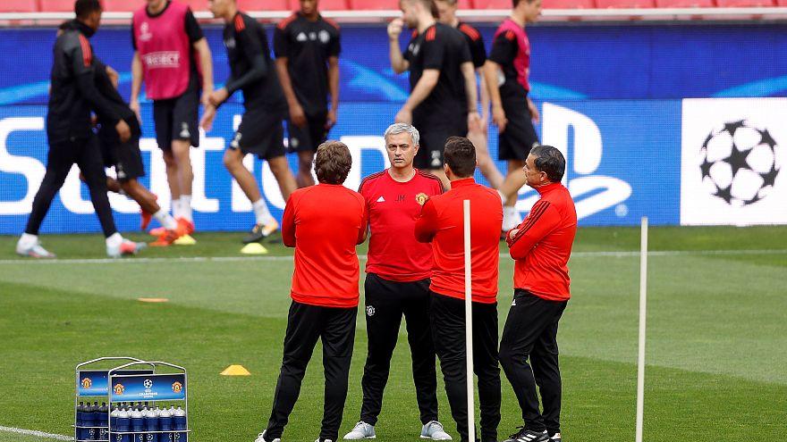 Mourinho vuelve a casa
