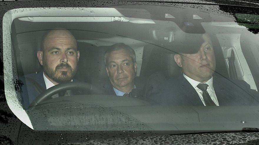Image: Nigel Farage