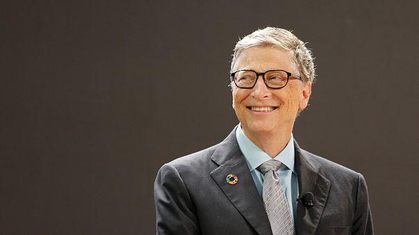 Usa: Gates sempre il più ricco, presidenza 'alleggerisce' tasche Trump