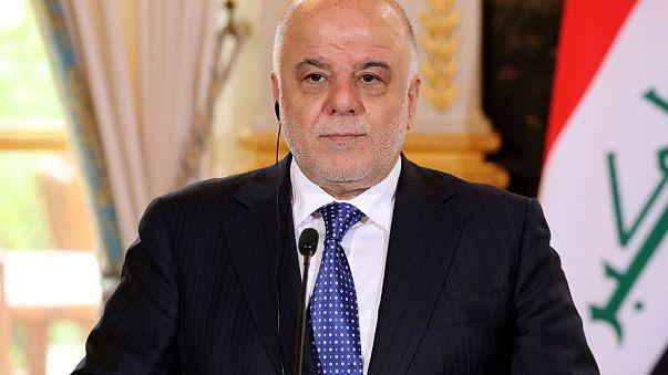 Irak Başbakanı: Kürt referandumu mazide kaldı
