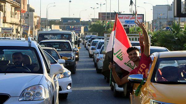 سد موصل از کنترل نیروهای پیشمرگه خارج شد؛ وزارت نفت عراق در پی نفت کرکوک