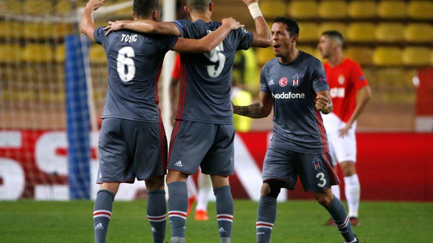 Fransa basını: Monaco rövanş maçını kazanmak zorunda
