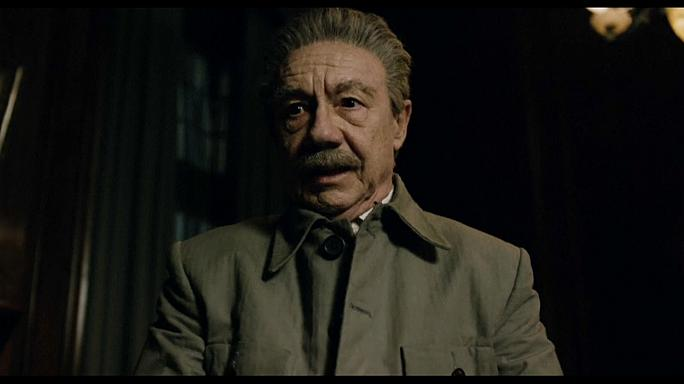 """""""The Death of Stalin"""" takes light-hearted look at the fall of the dictator"""