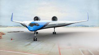 Image: Flying V