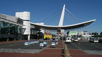Drive-by shooting at Cape Town airport leaves two injured, motive unknown