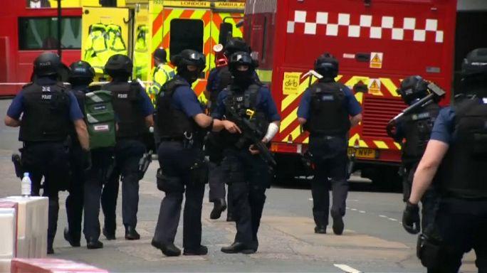 """Altola dell'MI5 a Londra: """"Minaccia islamista senza precedenti"""""""