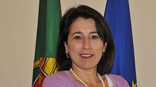 Dimite una ministra portuguesa por la gestión de los incendios