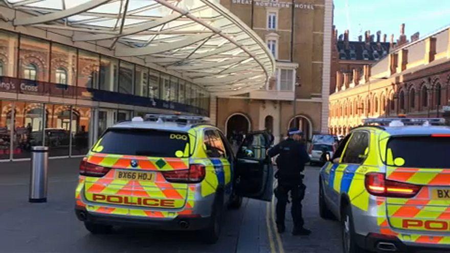 "UK facing ""intense"" terror threat, MI5 chief warns"
