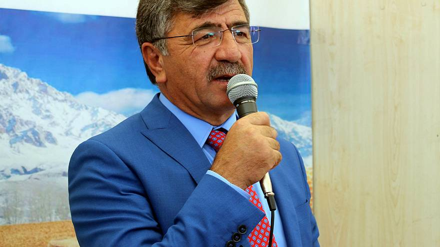 AK Partili Niğde belediye başkanı istifa etti