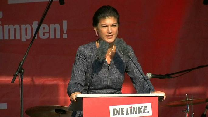 Linker Machtkampf: Fraktions- gegen Parteispitze
