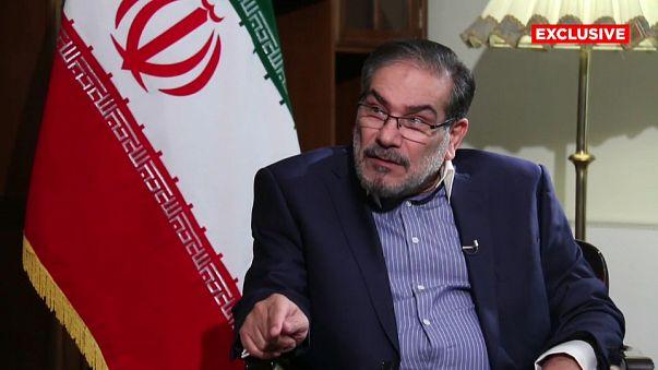 """Atomstreit mit Iran: """"Trump ist ein Lügner"""""""