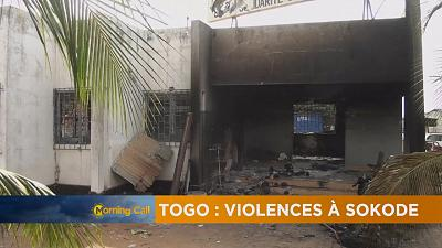Togo: Four killed in clashes over religious leader's arrest [The Morning Call]