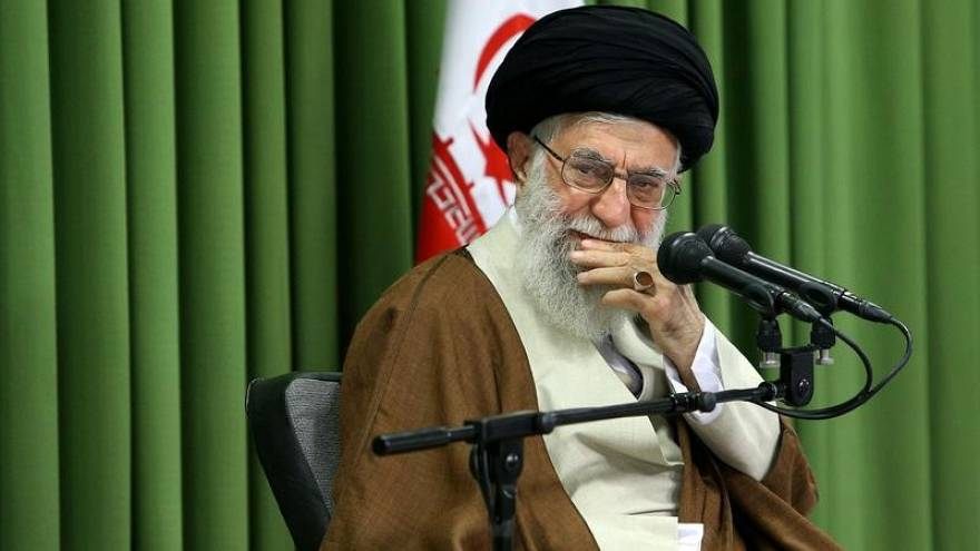 علی خامنهای: یاوه گوییهای ترامپ ارزش پاسخ ندارد