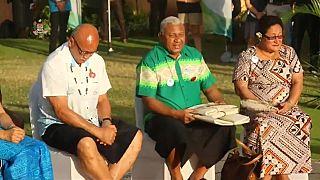 Fiyi, la primera economía emergente que emite bonos verdes