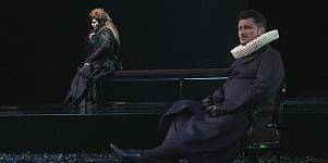 Verdi'nin Maskeli Balo operası Barselona seyircisiyle buluştu
