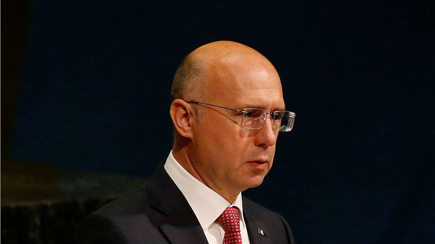 Future EU must embrace the East: Moldovan PM's View