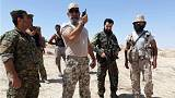 مقتل العميد عصام زهر الدين أبرز قادة القوات السورية في دير الزور