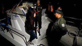 شاهد: أي محاولات لمواجهة مهربي البشر في تونس