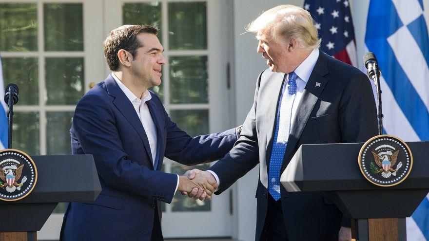 Επίσκεψη Τσίπρα στο Λευκό Οίκο: Τα κλειδιά της συμφωνίας για τα εξοπλιστικά