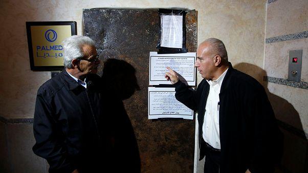 إسرائيل تغلق ثماني مؤسسات إعلامية فلسطينية بدعوى التحريض