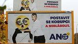 Αντρέι Μπάμπις: Το αμφιλεγόμενο φαβορί των τσεχικών εκλογών