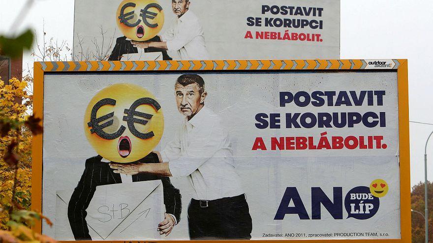 Андрей Бабиш – миллиардер и популист