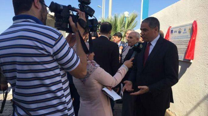 ممثل الاتحاد الأوروبي يزور غزة  ويدعم اتفاقية المصالحة