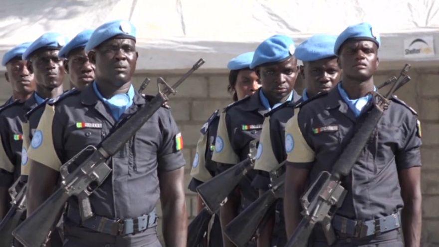 Haïti : une nouvelle mission des Nations Unies