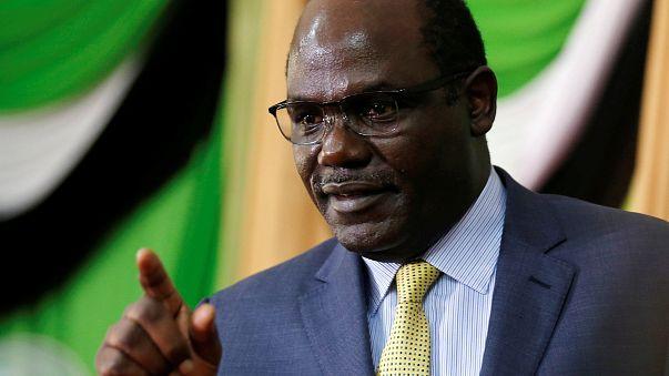 """Kenya : impossible de garantir """"l'équité du scrutin"""""""