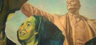 """Выставка Кабаковых в Лондоне - о """"советском будущем"""""""