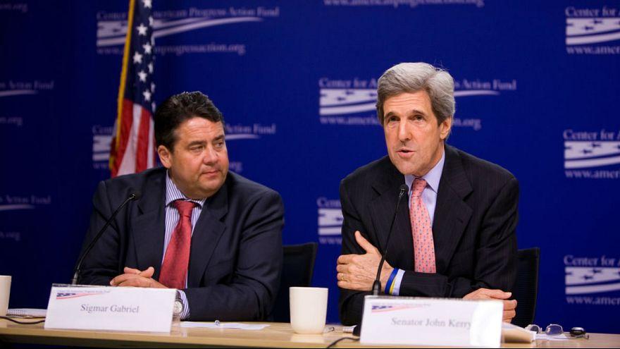 سخنان صریح جانکری، گابریل و موگرینی دربارۀ توافق هستهای ایران