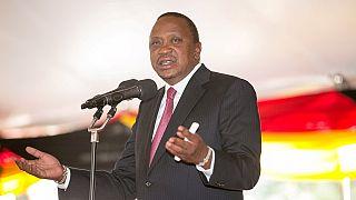 Kenya - Election du 26 octobre : Uhuru Kenyatta ne compte pas négocier avec l'opposition