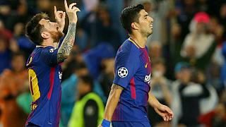 Terza giornata a gironi Champions League